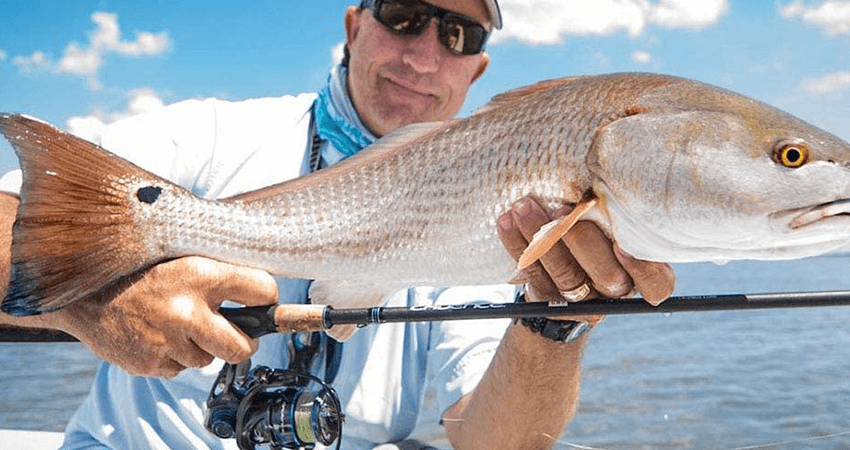 5 Best Casting Rod Under 100 2021 – Buying Guide And Review