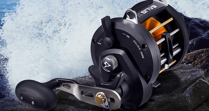 5 Best Saltwater Baitcasting Reel Reviews – Expert's Guide