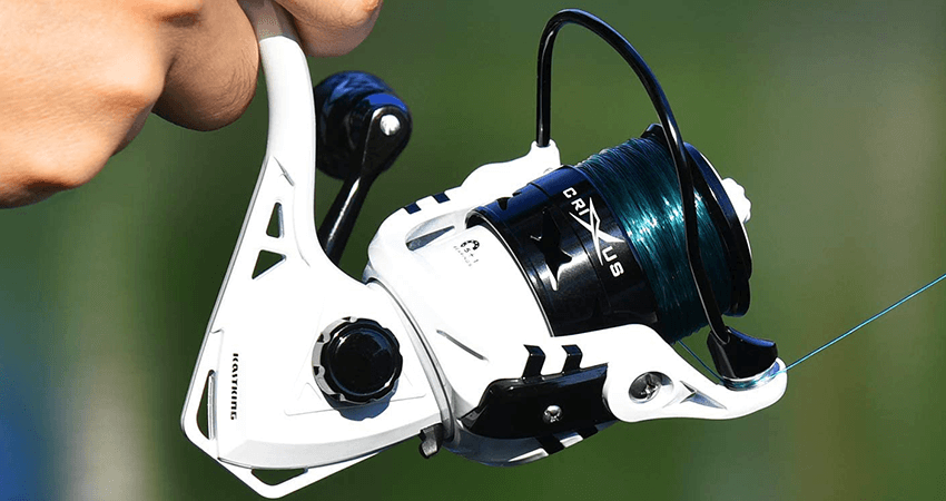 Best Spinning Reel Under 50 Reviewed In 2020 – Top 5 Picks! 1