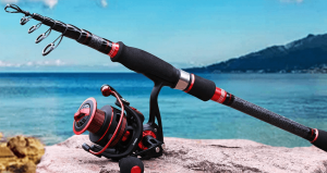 how to choose fishing reel
