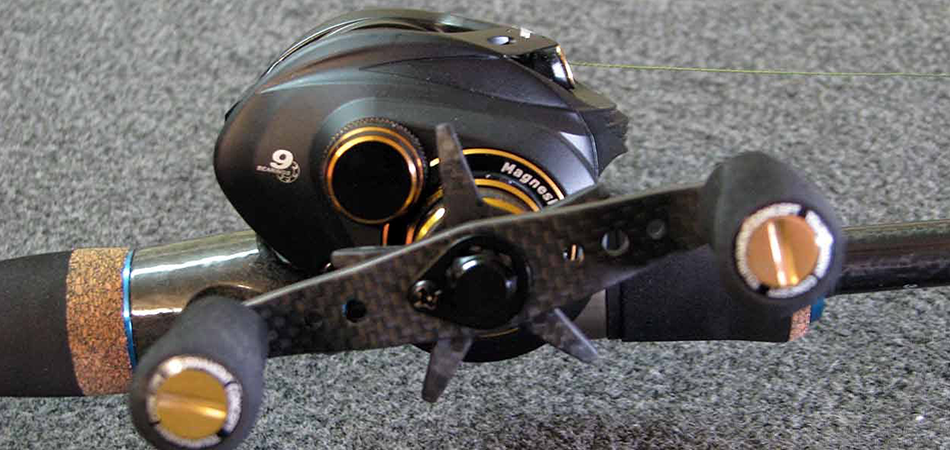 What are the Parts Of A Baitcasting Reel In 2021